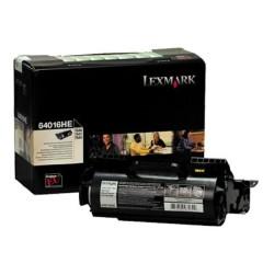 Toner do tiskárny Originální toner Lexmark 64016HE (Černý)