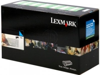 Originální toner Lexmark E250A21 (Černý)