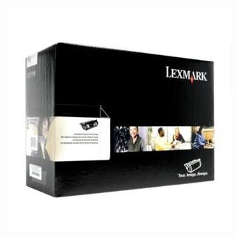 Originální toner Lexmark E450A11 (Černý)