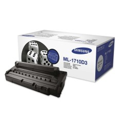 Toner do tiskárny Originální toner Samsung ML-1710D3 (Černý)