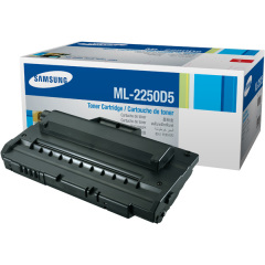 Toner do tiskárny Originální toner SAMSUNG ML-2250D5 (Černý)