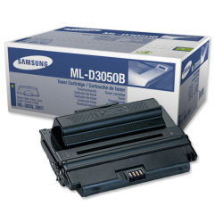 Toner do tiskárny Originální toner SAMSUNG ML-D3050B (Černý)