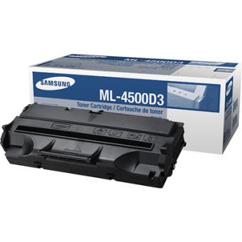 Originální toner SAMSUNG ML-4500D3 (Černý)