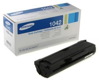 Originální toner Samsung MLT-D1042S (Černý)
