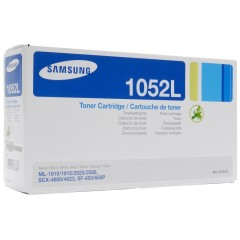 Toner do tiskárny Originální toner Samsung MLT-D1052L (Černý)