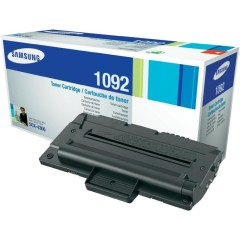 Toner do tiskárny Originální toner Samsung MLT-D1092S (Černý)