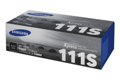 Toner do tiskárny Originální toner Samsung MLT-D111S (Černý)