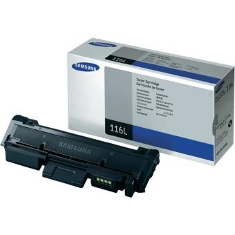 Originální toner Samsung MLT-D116L (Černý)