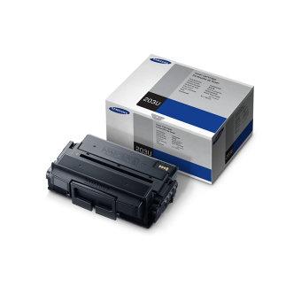 Originální toner Samsung MLT-D203U (Černý)