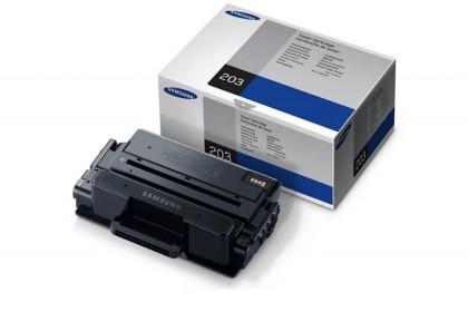 Originální toner Samsung MLT-D203S (Černý)