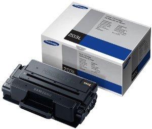 Originální toner Samsung MLT-D203L (Černý)