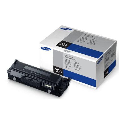 Originální toner Samsung MLT-D204L (Černý)