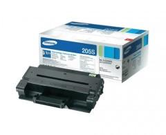 Toner do tiskárny Originální toner Samsung MLT-D205S (Černý)