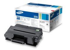 Toner do tiskárny Originální toner Samsung MLT-D205L (Černý)