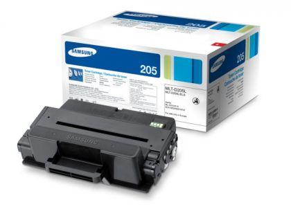 Originální toner Samsung MLT-D205L (Černý)