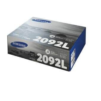 Originální toner Samsung MLT-D2092L (Černý)