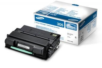 Originální toner Samsung MLT-D305L (Černý)