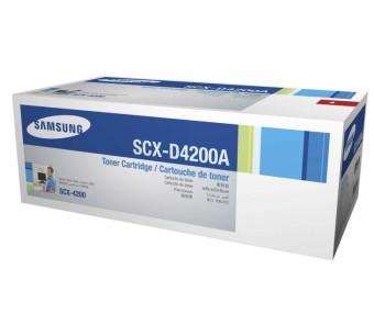 Originální toner SAMSUNG SCX-D4200A