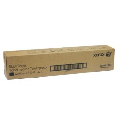 Toner do tiskárny Originální toner XEROX 006R01573 (Černý)