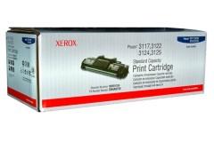Toner do tiskárny Originální toner XEROX 106R01159 (Černý)
