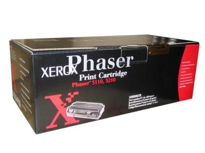 Originální toner XEROX 109R00639 (Černý)