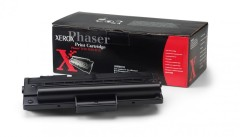 Toner do tiskárny Originální toner Xerox 109R00725 (Černý)