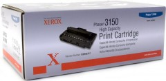 Toner do tiskárny Originální toner Xerox 109R00747 (Černý)