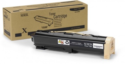 Originální toner XEROX 113R00668 (Černý)