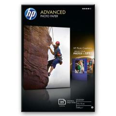 Fotopapír 10x15cm HP Advanced Glossy, 25 listů, 250 g/m2, lesklý (Q8691A)