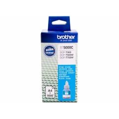 Cartridge do tiskárny Originální cartridge Brother BT-5000C (Azurová)