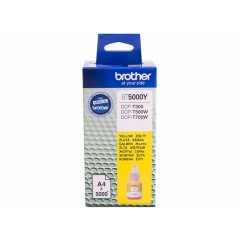 Cartridge do tiskárny Originální cartridge Brother BT-5000Y (Žlutá)