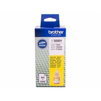 Originální cartridge Brother BT-5000Y (Žlutá)