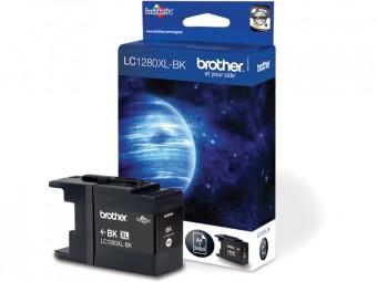 Originální cartridge Brother LC-1280BK (Černá)