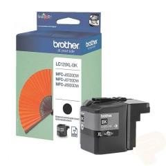 Cartridge do tiskárny Originální cartridge Brother LC-129XLBK (Černá)