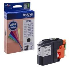 Cartridge do tiskárny Originální cartridge Brother LC-223BK (Černá)