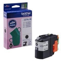 Cartridge do tiskárny Originální cartridge Brother LC-227XLBK (Černá)