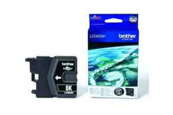 Originální cartridge Brother LC-985BK (Černá)