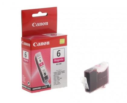 Originální cartridge Canon BCI-6M (Purpurová)