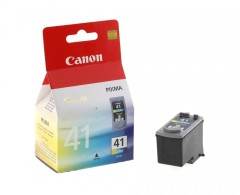 Cartridge do tiskárny Originální cartridge Canon CL-41 (Barevná)