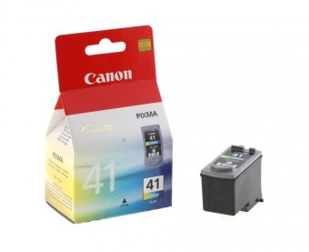 Originální cartridge Canon CL-41 (Barevná)