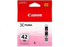 Cartridge do tiskárny Originální cartridge Canon CLI-42PM (Foto purpurová)