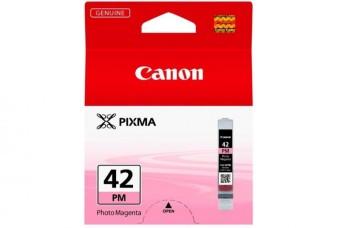 Originální cartridge Canon CLI-42PM (Foto purpurová)