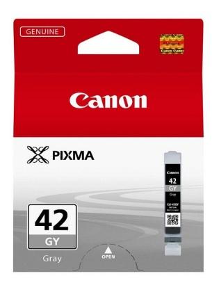 Originální cartridge Canon CLI-42GY (Šedá)
