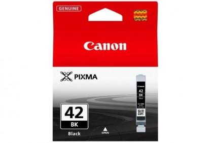 Originální cartridge Canon CLI-42BK (Černá)