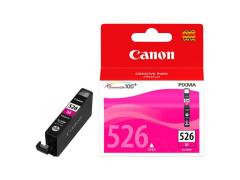 Cartridge do tiskárny Originální cartridge Canon CLI-526M (Purpurová)