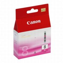 Cartridge do tiskárny Originální cartridge Canon CLI-8M (Purpurová)