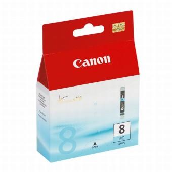 Originální cartridge Canon CLI-8PC (fotografická azurová)