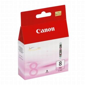 Originální cartridge Canon CLI-8PM (fotografická purpurová)