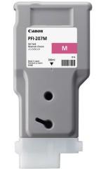 Cartridge do tiskárny Originální cartridge Canon PFI-207M (Purpurová)
