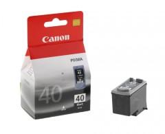 Cartridge do tiskárny Originální cartridge Canon PG-40 (Černá)